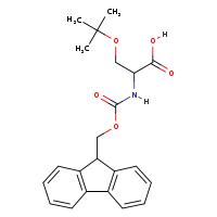 Fmoc-Ser(tBu)-OH [4003086.0025] - 71989-33-8