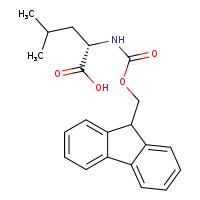 Fmoc-Leu-OH [4003139.0025] - 35661-60-0