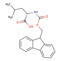 Fmoc-Leu-OH [4003139.0500] - 35661-60-0