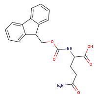 Fmoc-Gln-OH [4003156.0100] - 71989-20-3