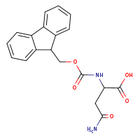 Fmoc-Asn-OH [4003218.0025] - 71989-16-7