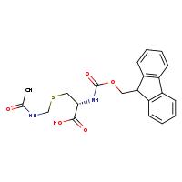 Fmoc-Cys(Acm)-OH [4006622.0100] - 86060-81-3