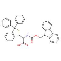 Fmoc-Cys(Trt)-OH [4007272.0005] - 103213-32-7