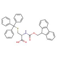 Fmoc-Cys(Trt)-OH [4007272.0100] - 103213-32-7