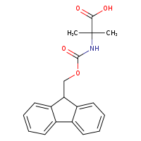 Fmoc-Aib-OH [4013932.0025] - 94744-50-0