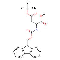 Fmoc-Asp(OtBu)-OH [4093142.0100] - 71989-14-5