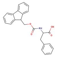 Fmoc-Phe-OH [4100450.0025] - 35661-40-6