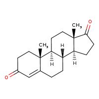 Androstenedione [9001311-1MG] - 63-05-8