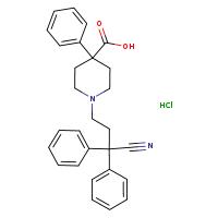 Difenoxin (hydrochloride) [9001921-1MG] - 35607-36-4