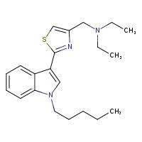 PTI-1 (hydrochloride) [9001948-1MG] - 1400742-46-2