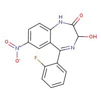 Nifoxipam [9002425-1MG] - 74723-10-7