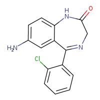 Novachem 7-Aminoclonazepam A-916-1ML 4959-17-5
