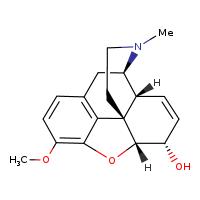 Novachem Codeine C-006-1ML 76-57-3