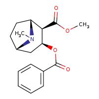 Novachem Cocaine C-008-1ML 50-36-2