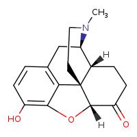 Novachem Hydromorphone H-004-1ML 466-99-9