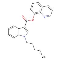 PB-22 [ISO00122-1MG] - 1400742-17-7