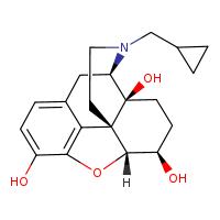 6β-Naltrexol (1.0 mg/mL in Methanol) [KIT0665-31ML] - 49625-89-0