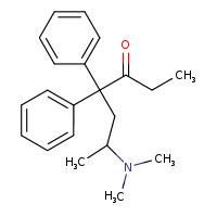 Novachem (±)-Methadone M-007-1ML 76-99-3