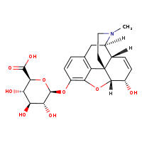 Novachem Morphine-3b-D-glucuronide M-031-1ML 20290-09-9