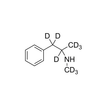 Novachem (±)-Methamphetamine-D9 M-091-1ML 169565-19-9