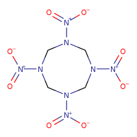 Novachem HMX M-8330-04 2691-41-0