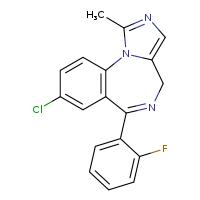 Novachem Midazolam M-908-1ML 59467-70-8