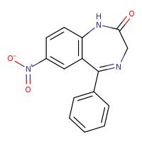 Novachem Nitrazepam N-906-1ML 146-22-5