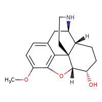 Nor Dihydrocodeine [N672700-2.5mg] - 845-69-2