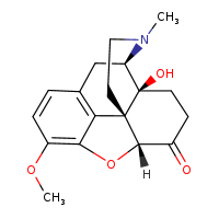 Novachem Oxycodone O-002-1ML 76-42-6