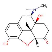Novachem Oxymorphone O-004-1ML 76-41-5