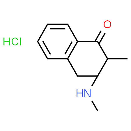 2-Ethylmethcathinone (hydrochloride) [9001081-5MG]
