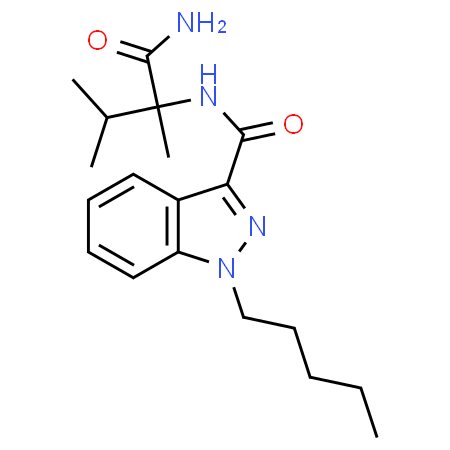 ADB-PINACA isomer 1 [9001525-1MG]