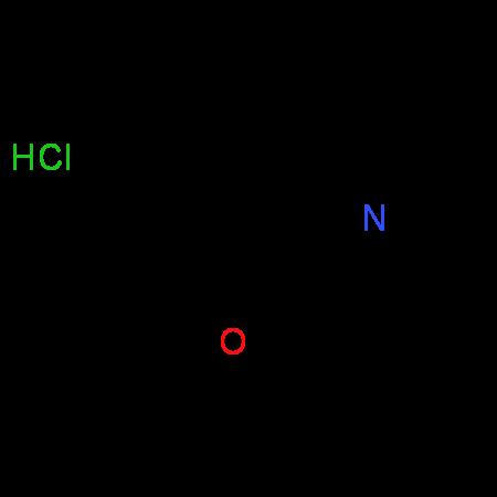 α-Dimethylaminopentiophenone (hydrochloride) [9001579-10MG]