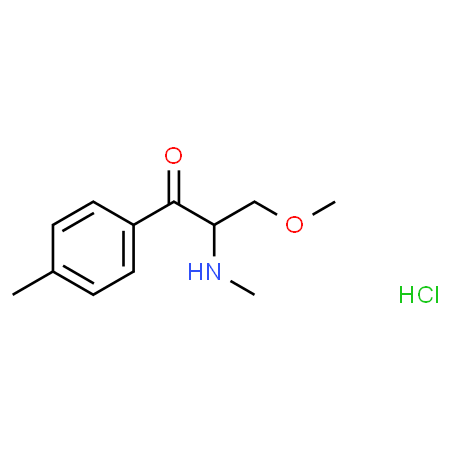 Mexedrone (hydrochloride) [9002622-1MG]